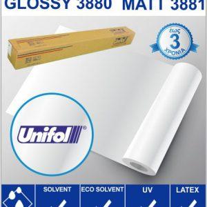 GLOSSY 3880 MATT 3881