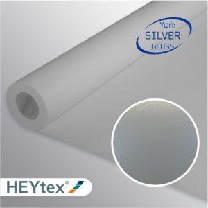 HEYTEX 650 SILVER